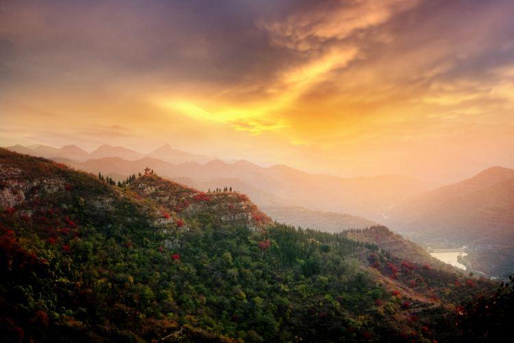 Tanxi Mountain3
