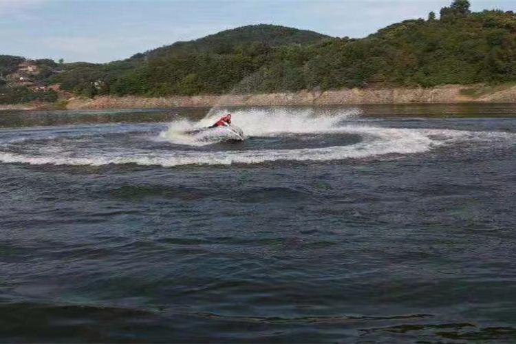 Yinghu Lake2