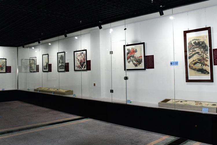 Zhangyeshi Sanyuan Museum2
