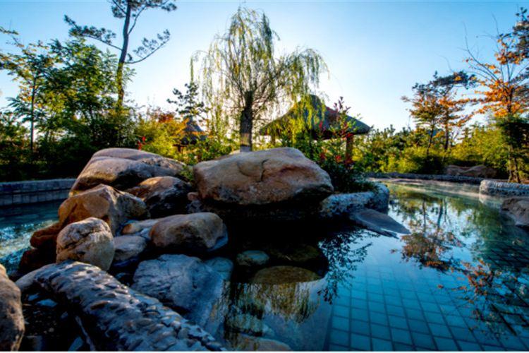 Tangpo Hot Spring Resort3