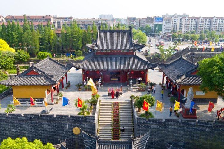 Guan Yu Temple4