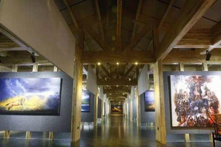 野馬芸術館1