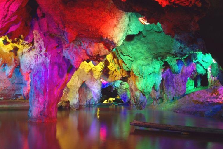 Yuhua Cave3