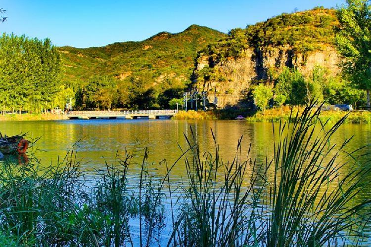 Lianxiang Taihang Water Town3