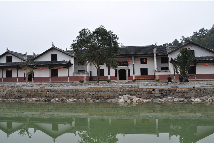 曾國藩故居3