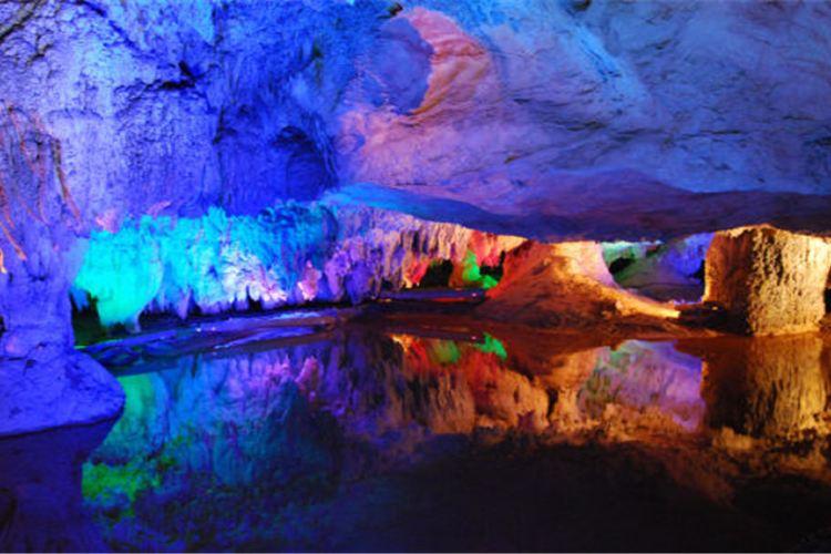 Wanhua Cave4