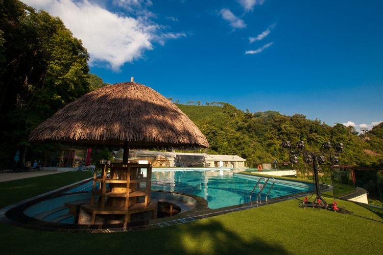 Lingxi River Forest Tourist Resort2