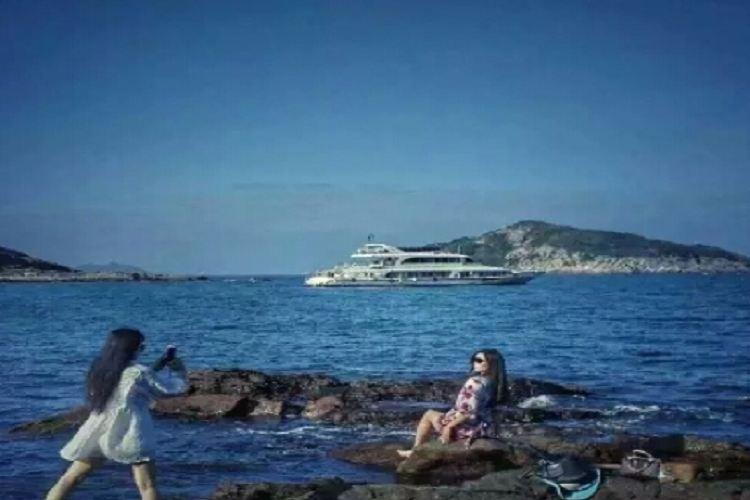 Dajia Island Yacht Cruise3