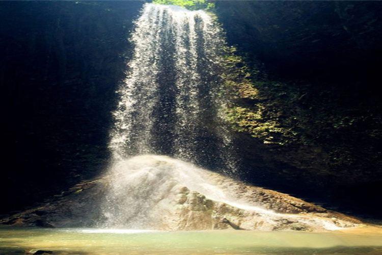 湄江國家地質公園3