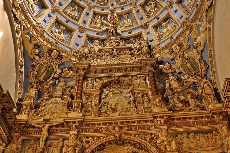 Chapel of the Boim Family1