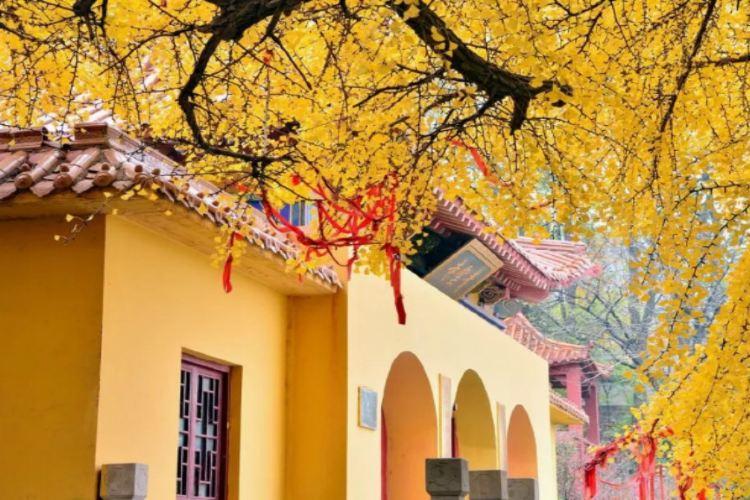 Chengding Mountain2