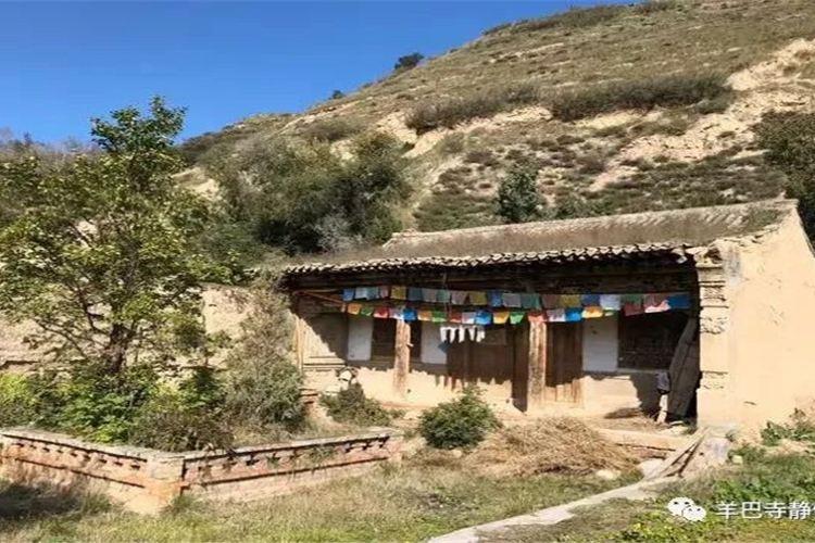 Yangbalin Temple1