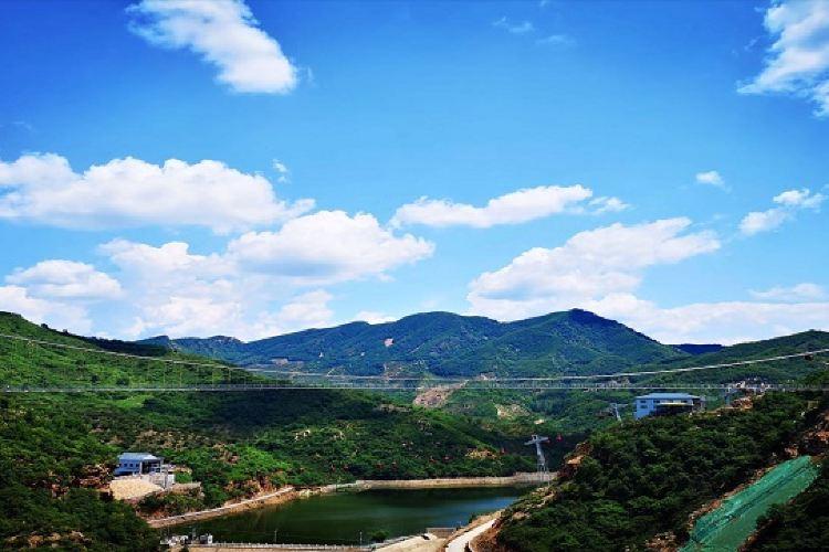 Chengdetianmenshan Mountain1