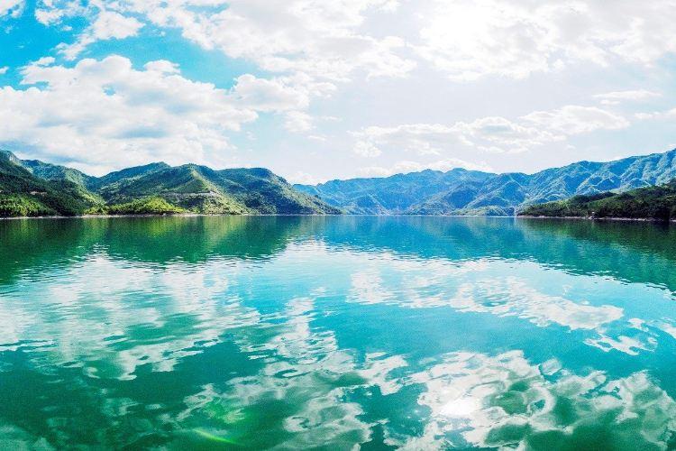 千峽湖生態旅遊度假區1