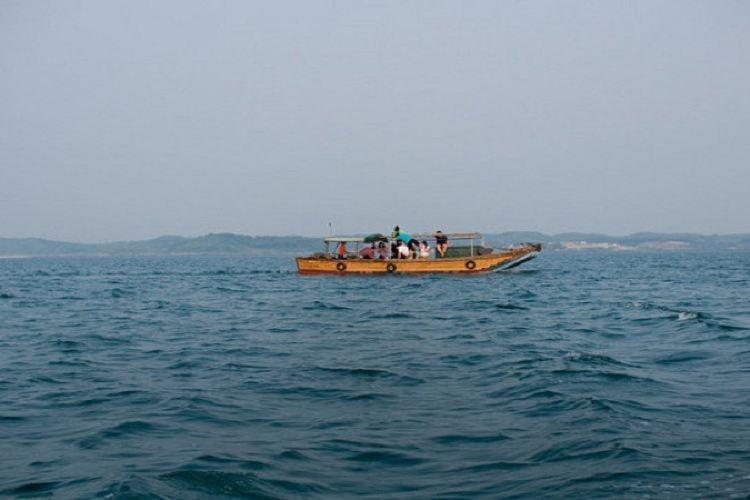 Xun Liao Wan Fishing Experience1