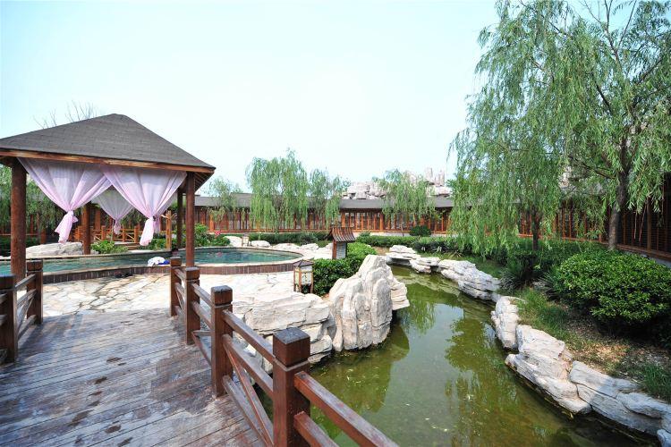 Tianmu Jiangbei Water City and Hot Spring Resort3