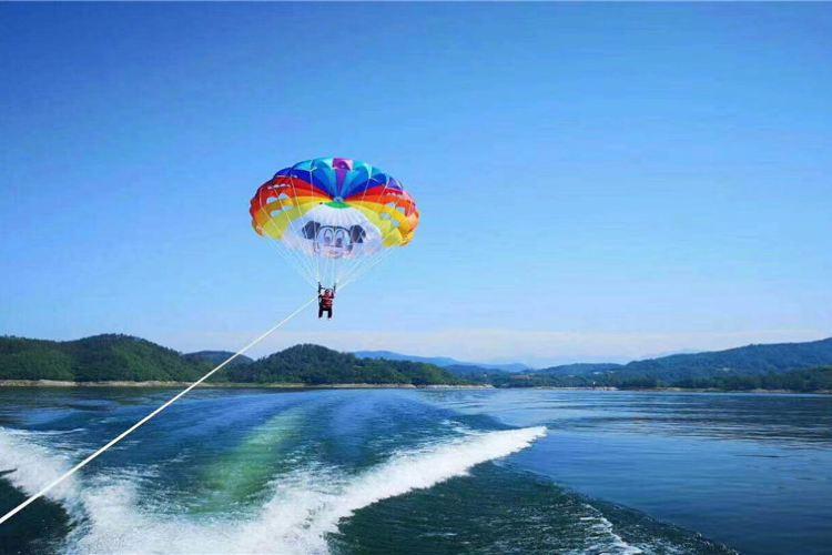 Yinghu Lake3