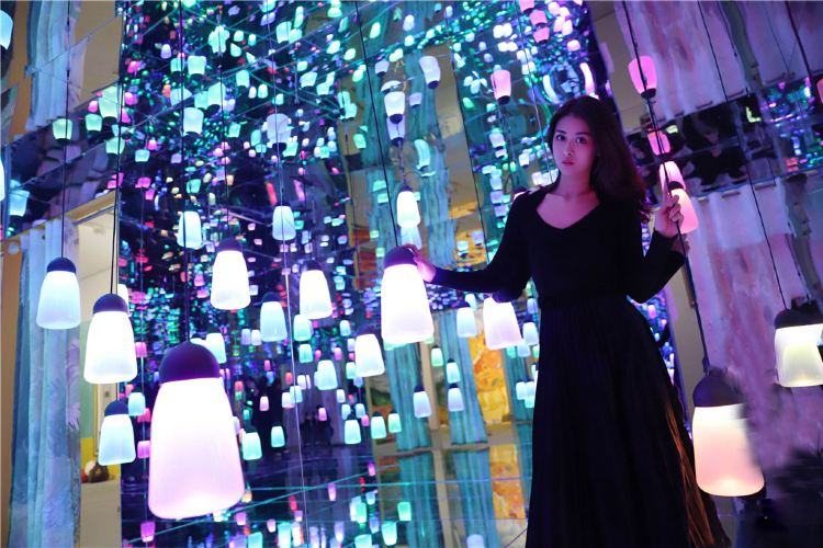 Changsha Fangao Xingkong Art Museum (wuyiguangchangqijian)4