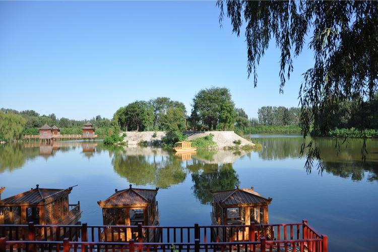Jingyang Hill2