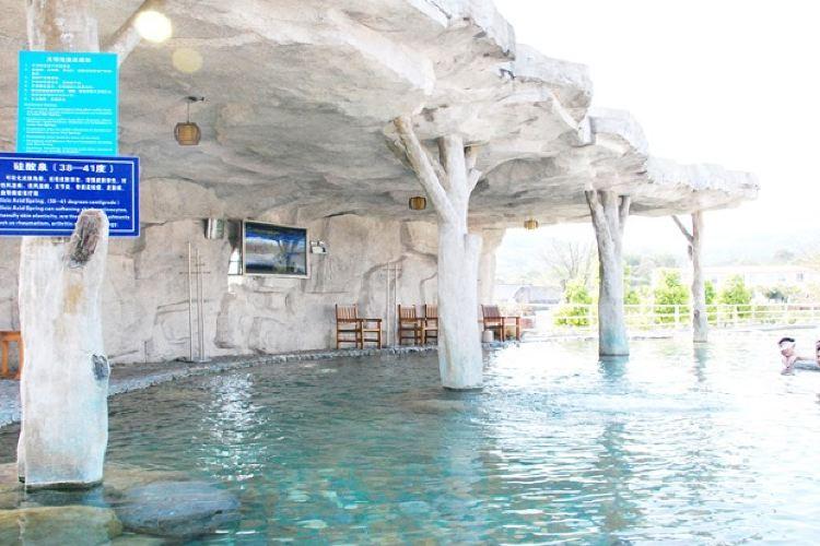 Longhua Mountain Hot Springs3