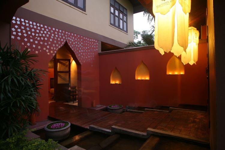 Oasis Spa (Chiang Mai, Nimman)2