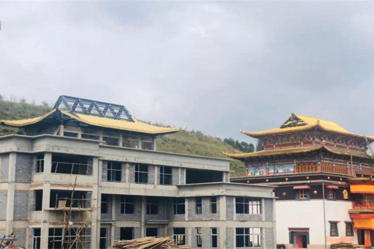 Yangbalin Temple4