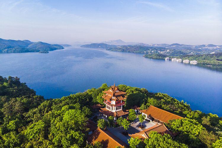 Tianmu Lake4
