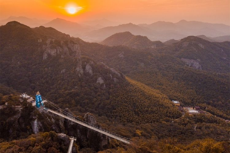 馬仁奇峰風景區1
