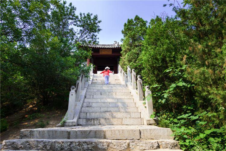 Jingyang Hill3