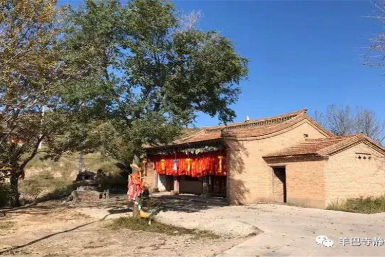 Yangbalin Temple