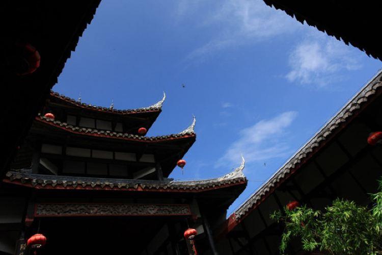 Baozhen Fortress1