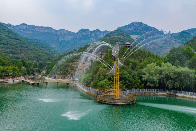 Tanxi Mountain Scenic Area1