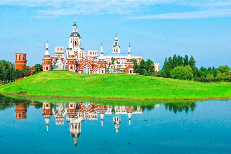 Volga Manor2