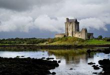 爱尔兰莫赫悬崖+布拉尼城堡二日游