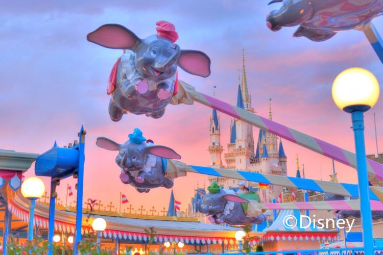 Tokyo Disneyland1