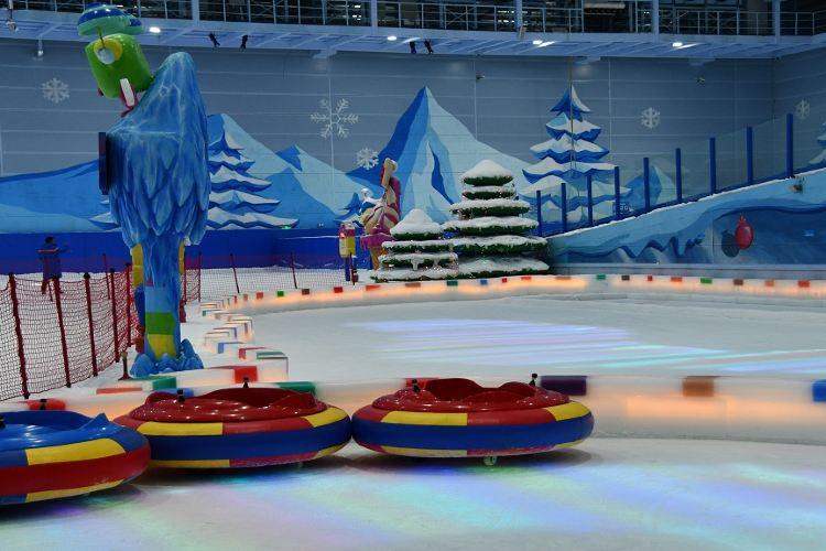 Kunmingrongchuang Amusement Park3
