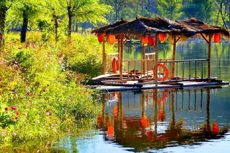 Lianxiang Taihang Water Town4