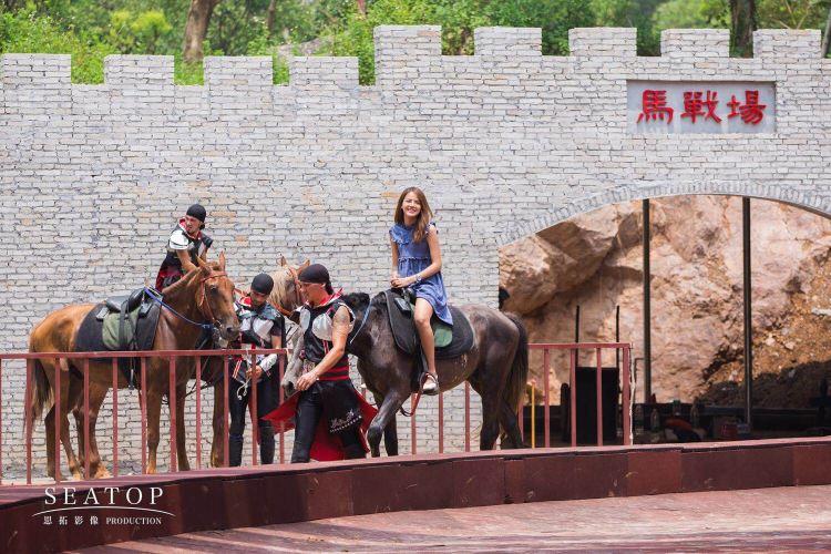 Qingyuan Jinjiyan4