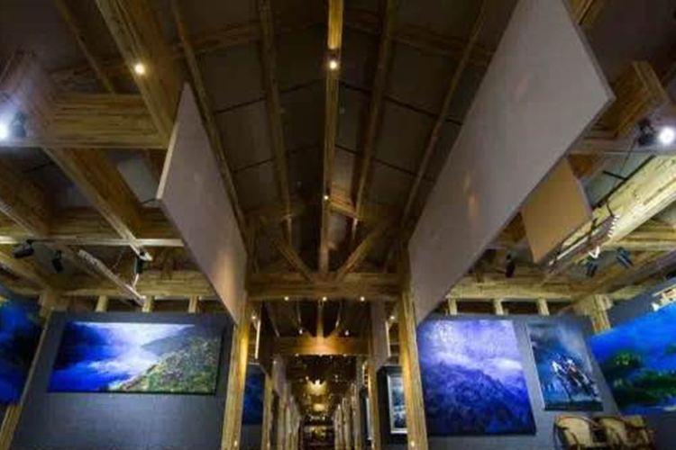 野馬芸術館