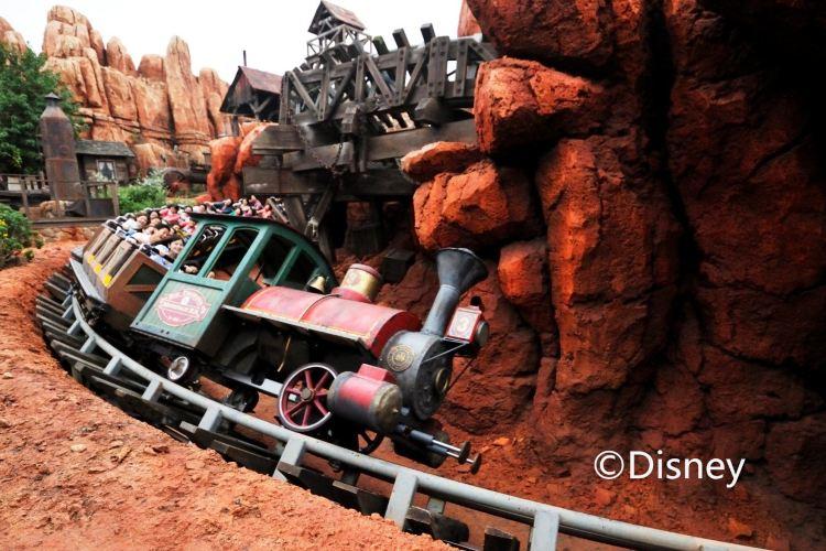 Tokyo Disneyland2