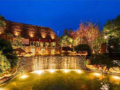 Country Garden (Biguiyuan) Hot Springs