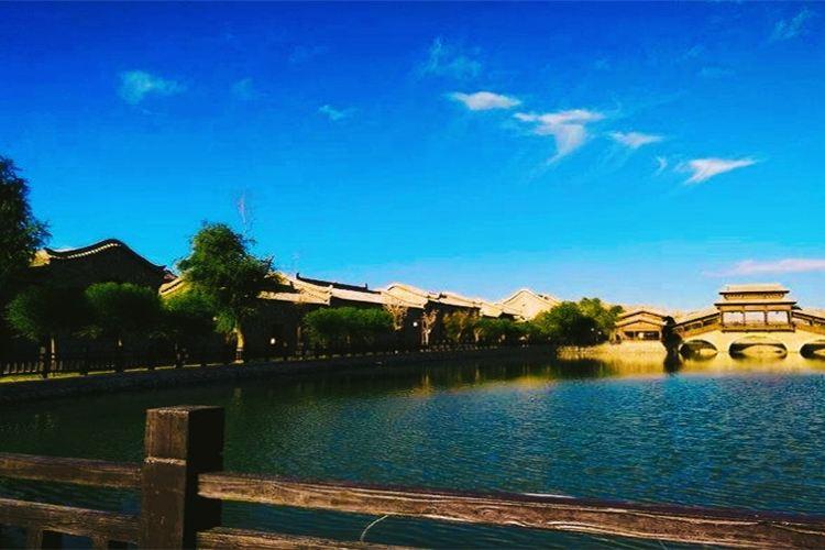 丹霞口旅遊度假小鎮3
