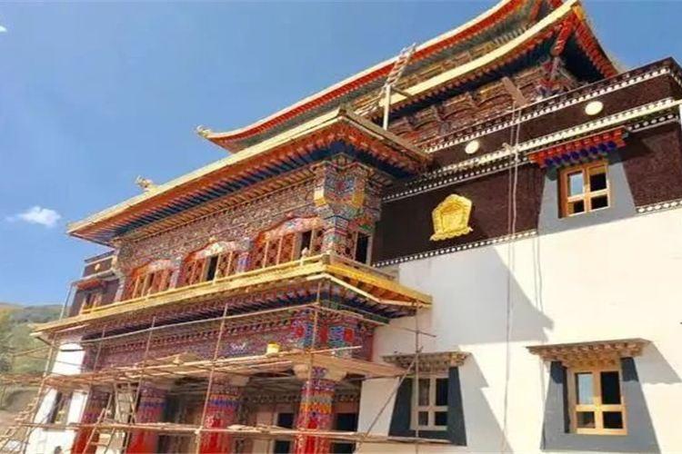 Yangbalin Temple2