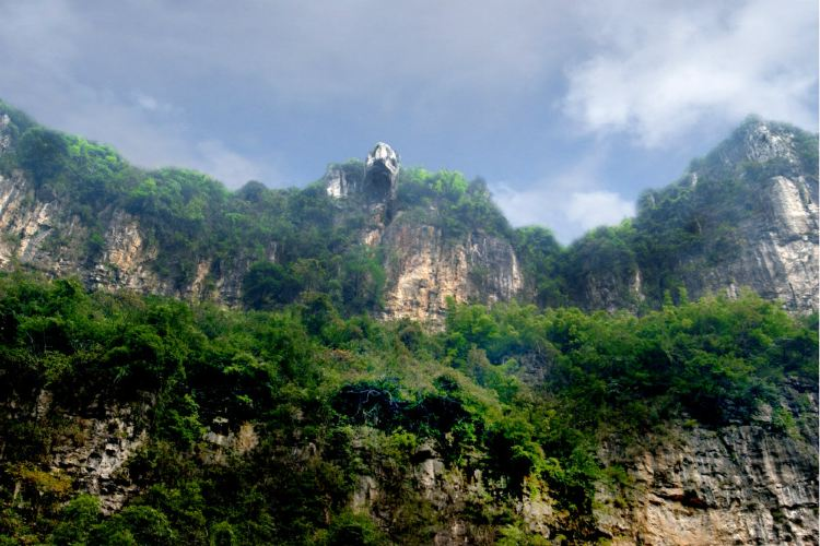 Tianyi Valley2