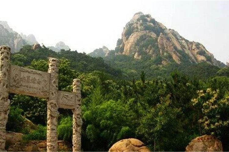 Wulian Mountain Scenic Spot2