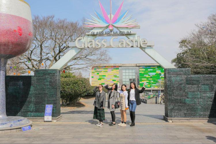 Jeju Glass Castle4
