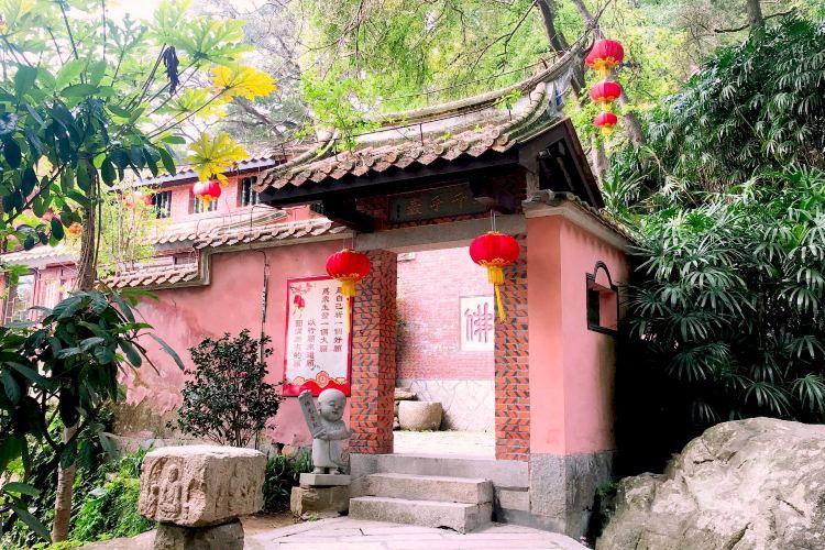 Qingyuan Mountain4
