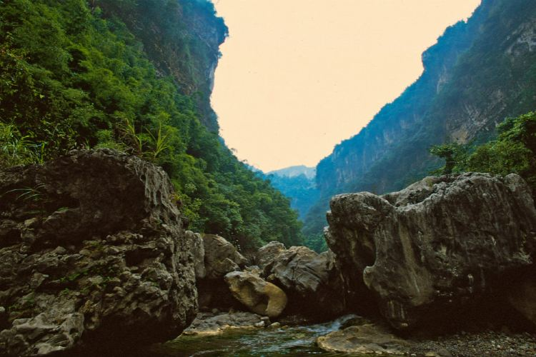 Tianyi Valley4