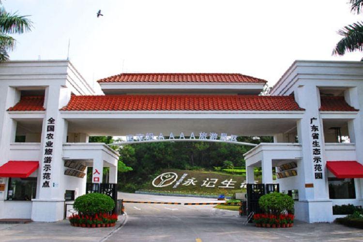 Wing Kee Farm Park4