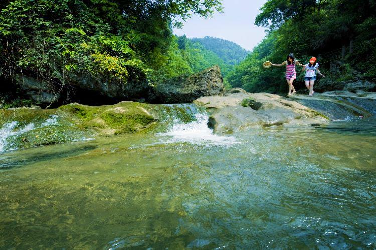 Jindao Canyon4